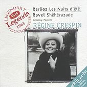 Play & Download Berlioz: Les Nuits d'été / Ravel: Shéhérazade, &c. by Various Artists | Napster