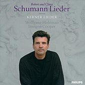Play & Download Robert and Clara Schumann: Lieder by Wolfgang Holzmair | Napster