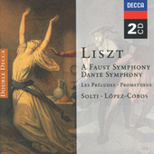 Play & Download Liszt: Faust Symphony; Dante Symphony; Les Prélludes; Prometheus by Various Artists | Napster