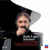 Play & Download Radu Lupu Plays Schubert by Radu Lupu | Napster