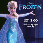 Let It Go von Idina Menzel