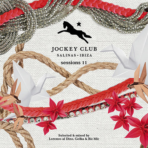 Play & Download Jockey Club Ibiza - Session 11 by Various Artists | Napster