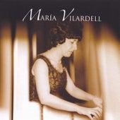 Maria  Vilardell by Maria Vilardell