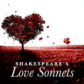 Shakespeare's Love Sonnets by Various Artists