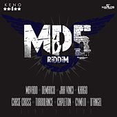 MP5 Riddim by Various Artists