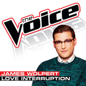 Play & Download Love Interruption by James Wolpert | Napster