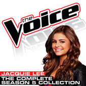 The Complete Season 5 Collection - Jacquie Lee by Jacquie Lee