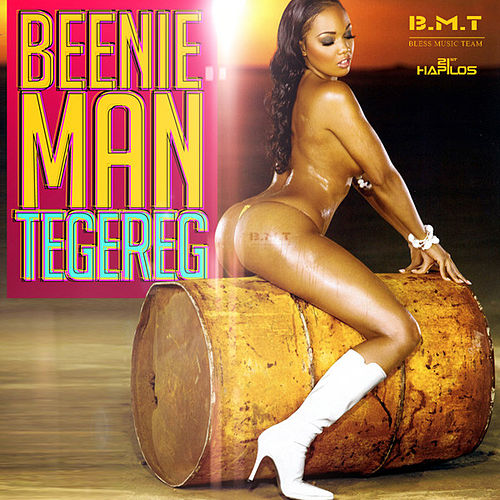 Play & Download Tegereg - Single by Beenie Man | Napster
