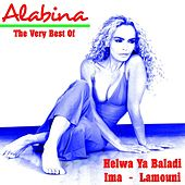 Alabina: The Very Best Of by Alabina