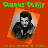 Conway Twitty No 1's by Conway Twitty