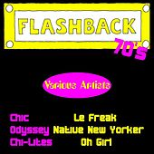 Play & Download Flashback 70's by Various Artists | Napster