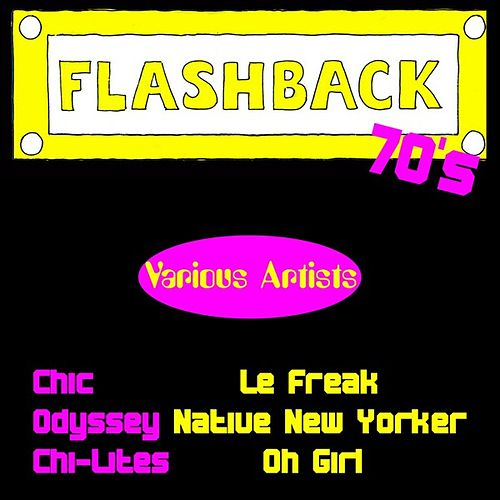 Flashback 70's by Various Artists