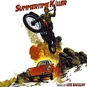 Summertime Killer (Original Motion Picture Soundtrack) by Luis Bacalov