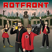 Play & Download 17 Deutsche Tänze by Rotfront | Napster