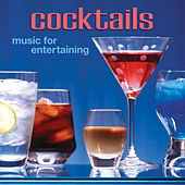 Play & Download Cocktails Music for Entertaining by Catch 22 | Napster