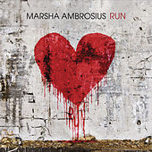 Play & Download Run by Marsha Ambrosius | Napster