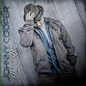 Play & Download Thank You by Johnny Cooper | Napster