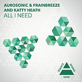 Play & Download All I Need by Aurosonic | Napster