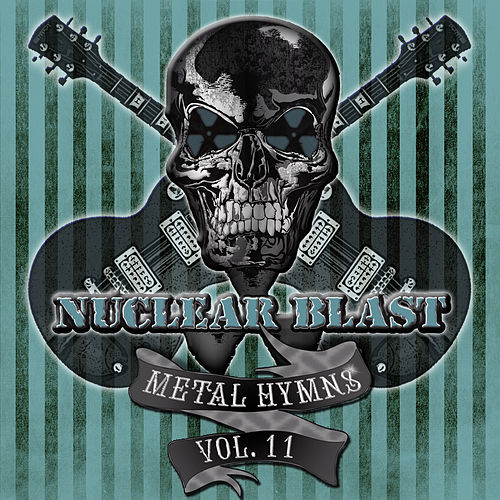 Metal Hymns Vol. 11 by Various Artists