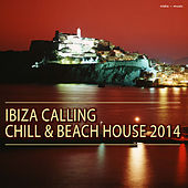 Play & Download Ibiza Calling Chill & Beach House 2014 by Various Artists | Napster