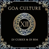 Play & Download Goa Culture, Vol. 12 (Compiled By Cubixx & DJ Bim) by Various Artists | Napster