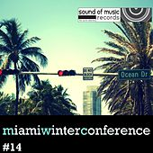 Miami Winter Conference 2014 - EP by Various Artists