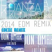 Danza Kuduro (Edexe EDM Remix) by Don Omar