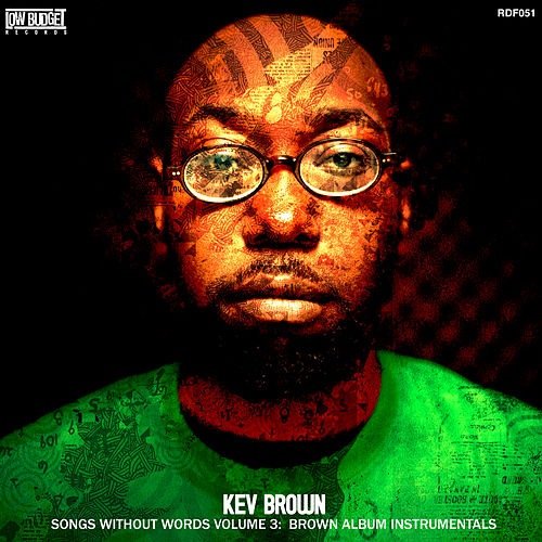 Play & Download Brown Album Instrumentals by Kev Brown | Napster