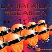 La Naranja Mecanica by Various Artists