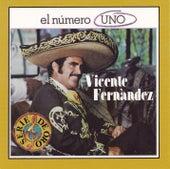 Play & Download El Numero Uno by Vicente Fernández | Napster