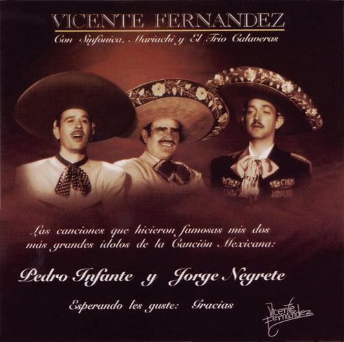El Charro Mexicano by Vicente Fernández