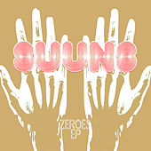 Zeroes EP by Suuns