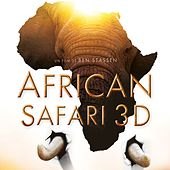 African Safari 3D (Ben Stassen's Original Motion Picture Soundtrack) by Ramin Djawadi