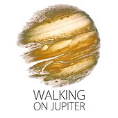 Walking on Jupiter by A.M. Kidd