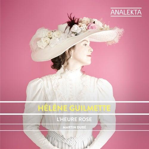 Play & Download L'Heure Rose: Musiques de Femmes by Martin Dubé | Napster