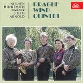 Play & Download Prague Wind Quintet by Prague Wind Quintet | Napster