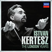 Play & Download István Kertész - The London Years by Various Artists | Napster
