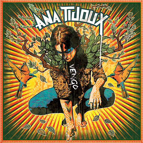 Play & Download Vengo by Ana Tijoux | Napster