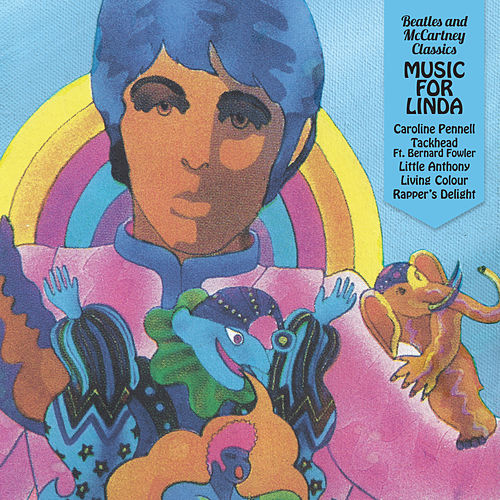 Music for Linda: Beatles and Mccartney Classics by Various Artists