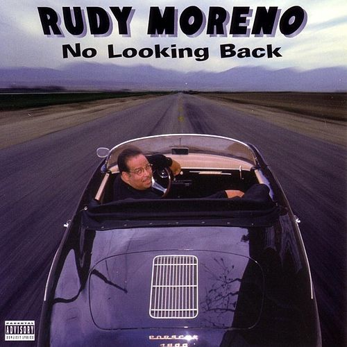 Play & Download No Looking Back by Rudy Moreno | Napster