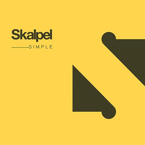 Play & Download Simple EP by Skalpel | Napster
