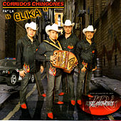 Play & Download Corrido Chingones Pa la Clika by Kike Meneses | Napster