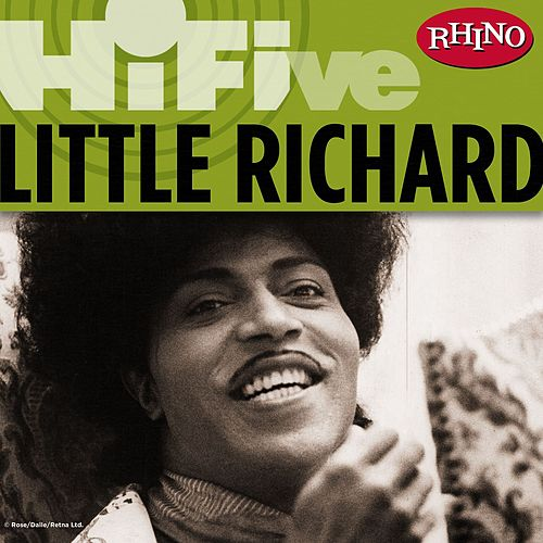 Play & Download Rhino Hi-Five: Little Richard by Little Richard | Napster