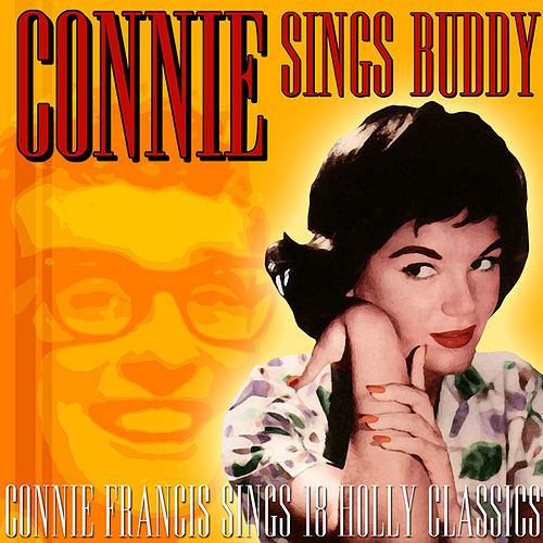 Play & Download Connie sings Buddy by Connie Francis | Napster
