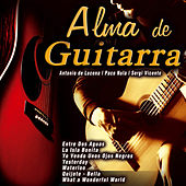 Play & Download Alma de Guitarra by Various Artists | Napster