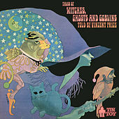Play & Download Tales of Witches, Ghosts and Goblins by Vincent Price | Napster