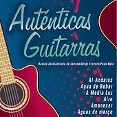 Play & Download Auténticas Guitarras by Various Artists | Napster
