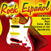 Play & Download Rock Español by Various Artists | Napster