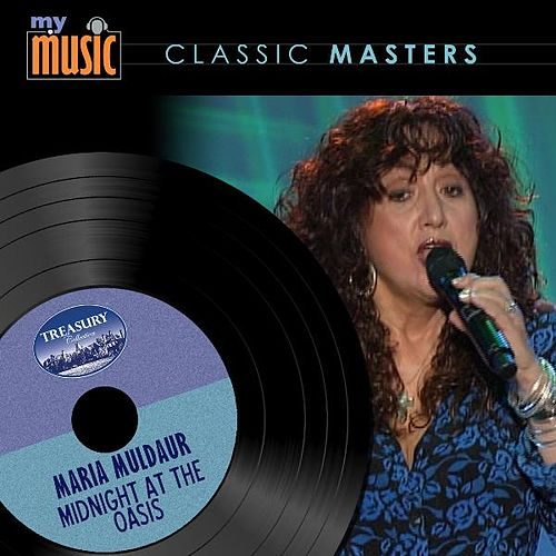 Play & Download Midnight at the Oasis by Maria Muldaur | Napster