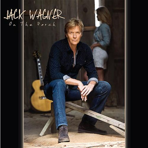 On the Porch by Jack Wagner